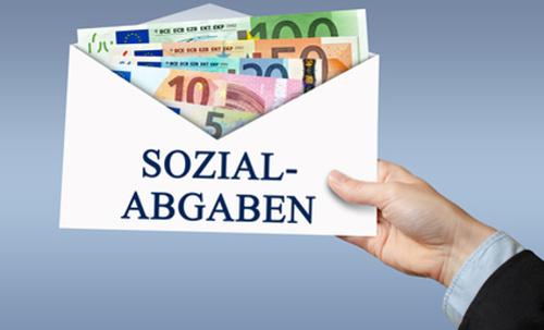Sozialabgaben in Deutschland